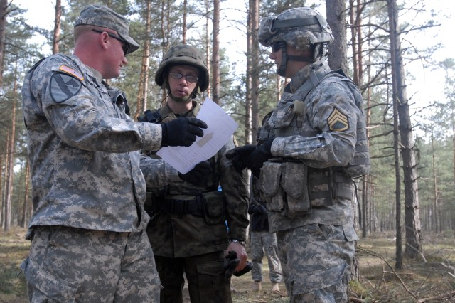 Army's oldest NCO Academy adjusts training to stimulate leadership