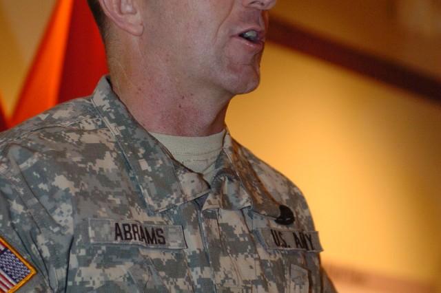 Gen. Abrams pic