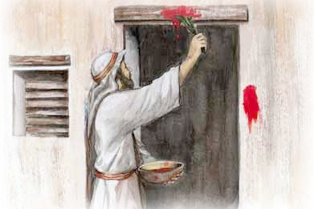 Passover is significant in our world