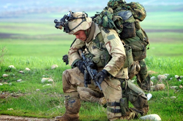 The Army is seeking Soldier feedback on milBook to help better develop tactical power solutions that can be fielded within the next two years, and will reduce the amount of weight a Soldier must carry.  More efficient power sources can also reduce the logistical footprint of units in a combat zone.