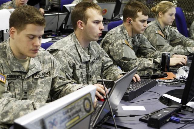 West Point's cyber warriors win
