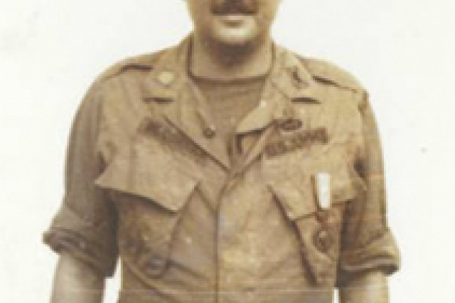 John McCormick was awarded the Vietnam Gallantry Cross with Silver Star for his actions as the operations officer for a Special Operations unit during his second tour to Vietnam in 1972.