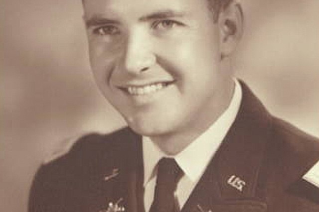 John McCormick, shown here as a newly-minted lieutenant, joined the Army after graduating from the U.S. Military Academy at West Point in 1961.
