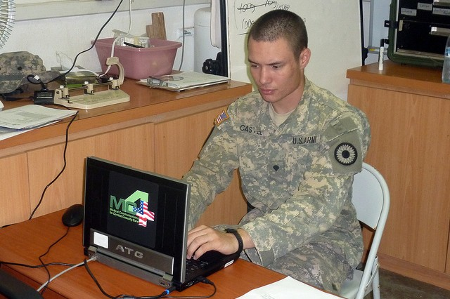MC4 Systems in Europe, Africa can be Updated Remotely from Germany