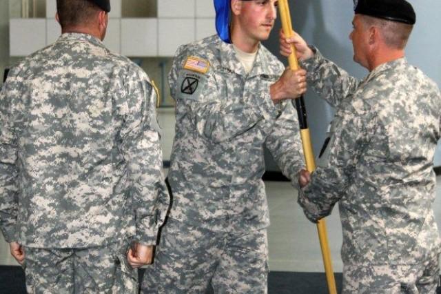 'Nighthawks' join Fort Rucker community