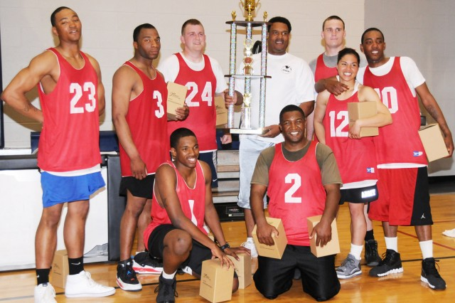'Don't call it a comeback' -- Stamina prevails over experience in basketball finale