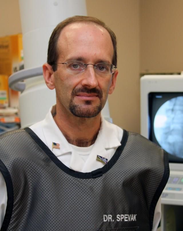 Dr. Christopher Spevak