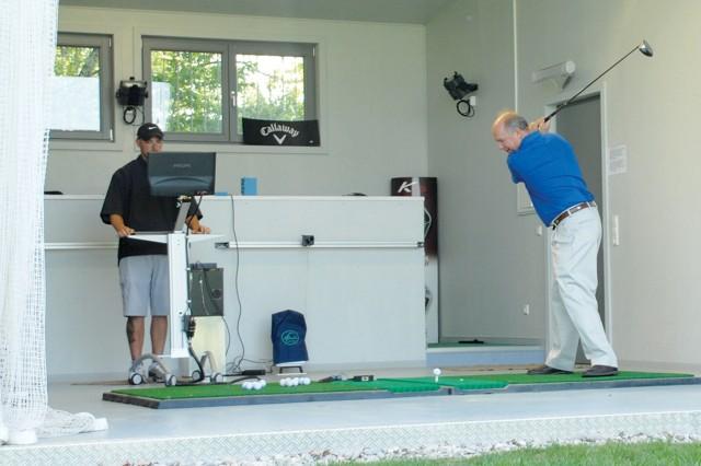 Let the golf season begin!