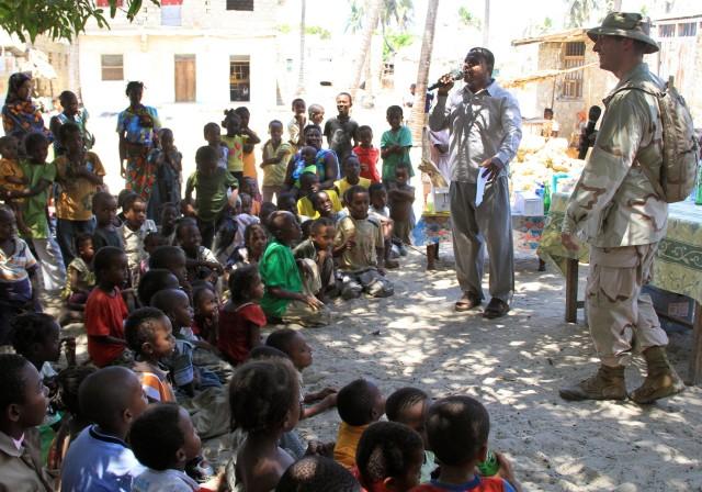 World Malaria Day 2011