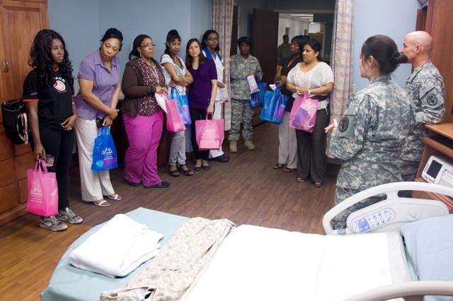 Women's Health Center opens at Fort Hood