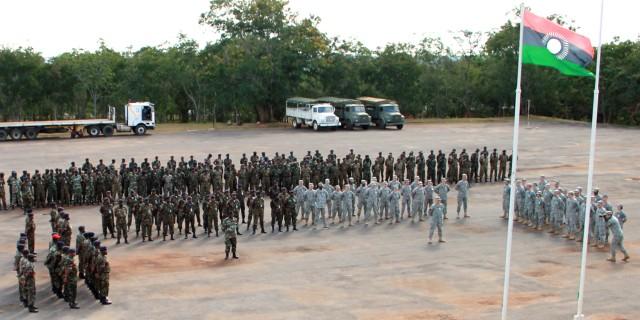 MEDREACH 11, Malawi, May 2011
