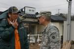Language Institute fills communication gap during Operation Tomodachi