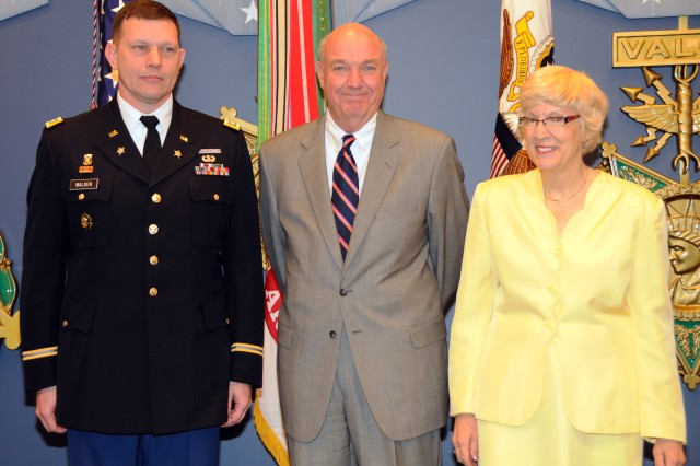 Pace Award winners help Army save millions of dollars