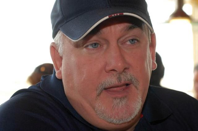 Larry Gill