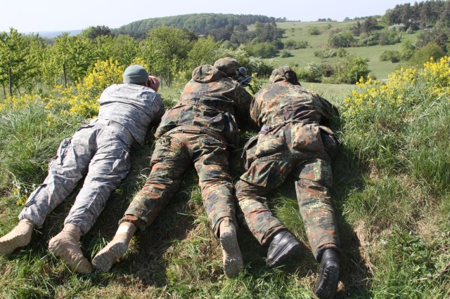 Snipers take aim at 'interoperability'