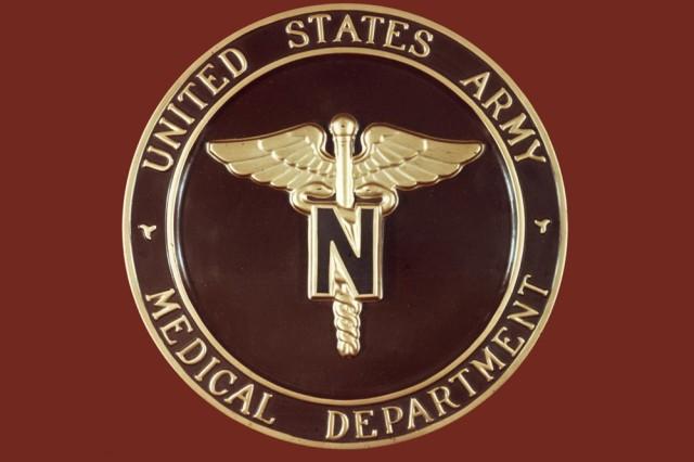 Army Nurse Corps Emblem
