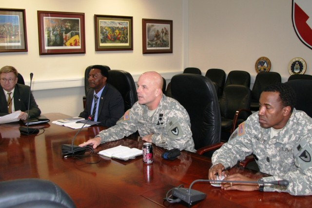 405th AFSB accepts control of DOL mission in Europe
