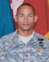Staff Sgt. Raymond Santiago is the NCO of the Year.