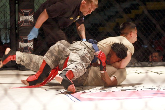 combatives 1