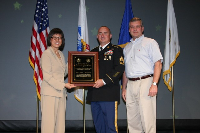Secretary of the Army Awards for Excellence in Contracting