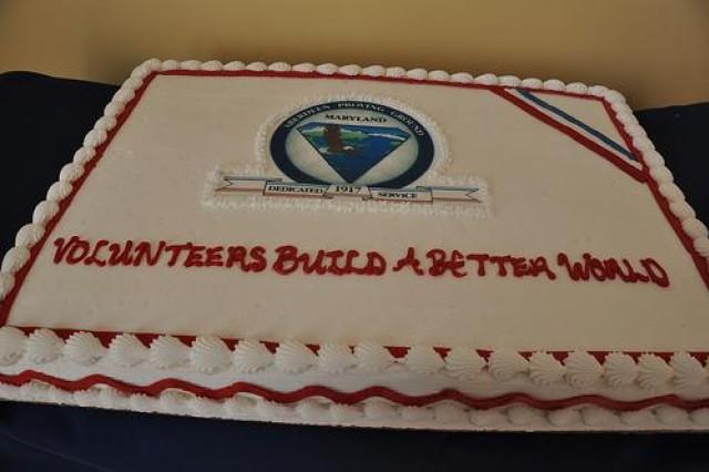 Volunteer program saves APG half-a-million
