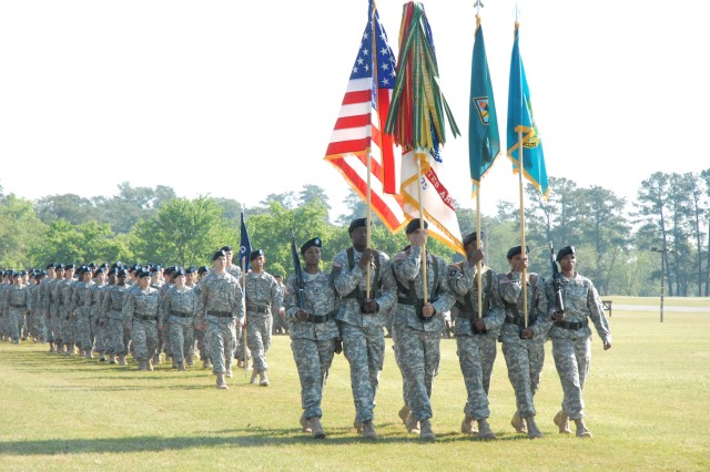 The retiree review and Armed Forces Day opening ceremony is scheduled to begin at 9 a.m., Saturday at Hilton Field. This year's guest speaker will be Maj. Gen. Robert Livingston Jr., retireed South Carolina adjutant general. In addition to the