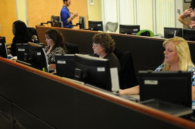 Call center helps ANC better serve public