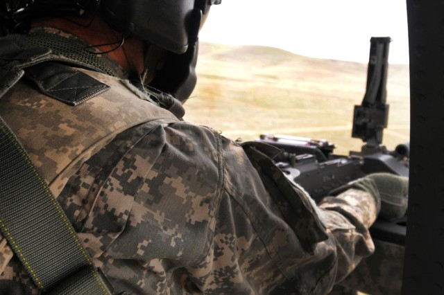 Staff Sgt. David Chapman, 5th Mobile Public Affairs Office