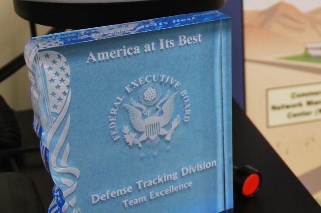 SDDC award winners