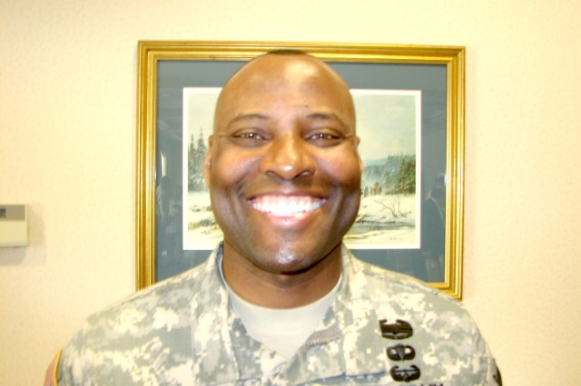 """Aca,!A""""It will be more efficient and effective way to operate. By merging we streamline operations.Aca,!A? - Command Sgt. Maj. Charles Durr Jr. IMCOM-SE command sergeant major"""