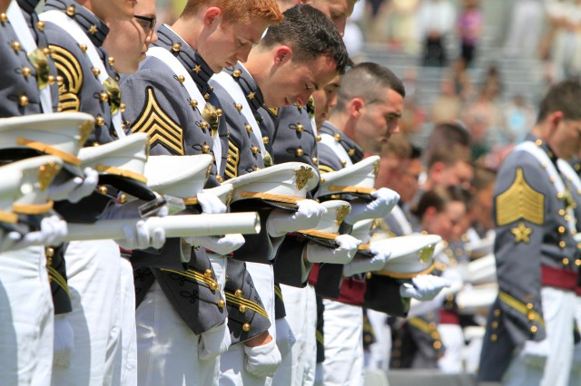 West Point Class of 2011 Graduation