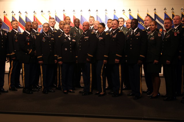 First Mobility Warrant Officer Course Graduates At Fort Lee