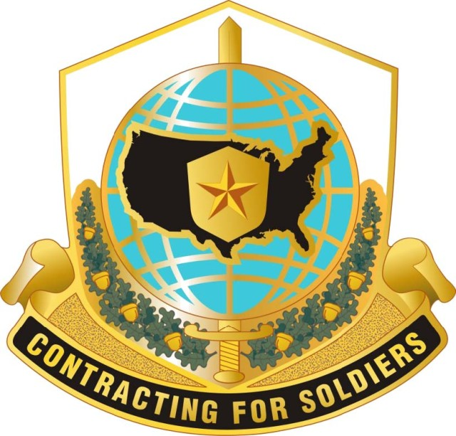 MICC officials begin standup of mission contracting centers