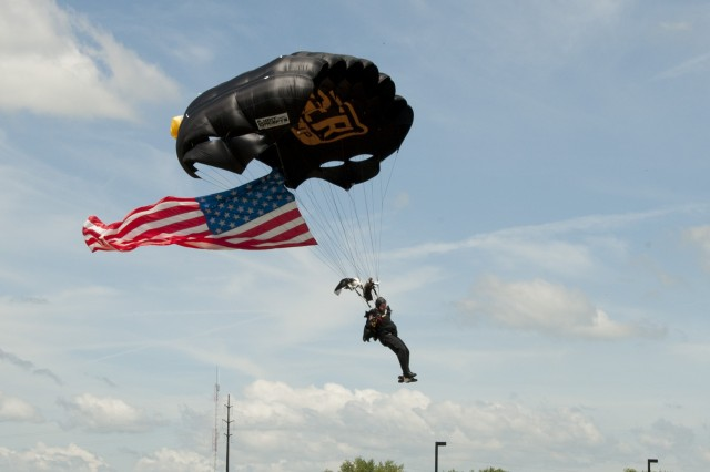 Army Heritage Days kicks off summer, new exhibits, expanded hours at USAHEC