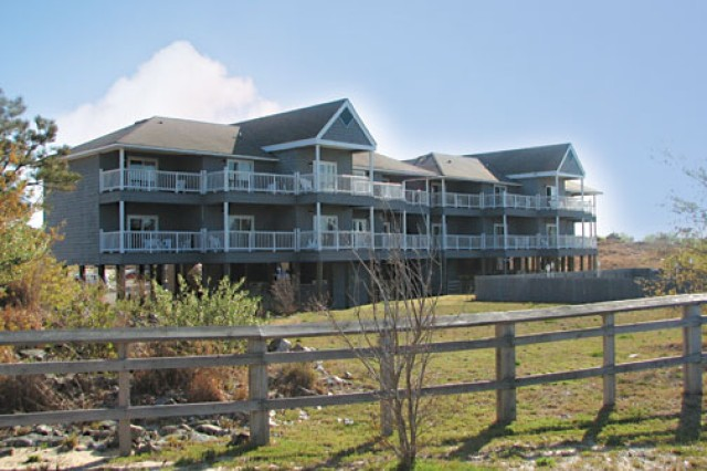 Cape Henry Inn and Beach Club.