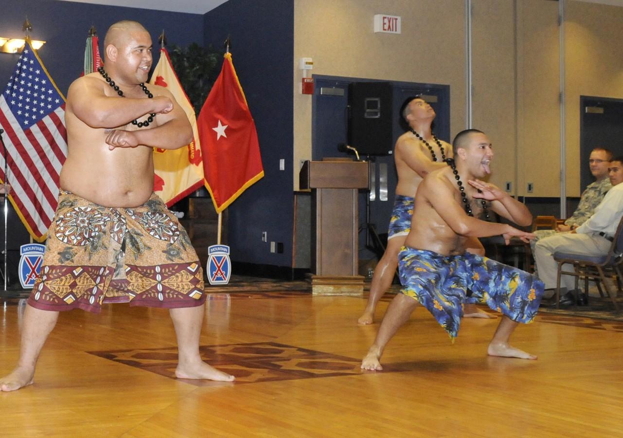 Asian pacific american culture