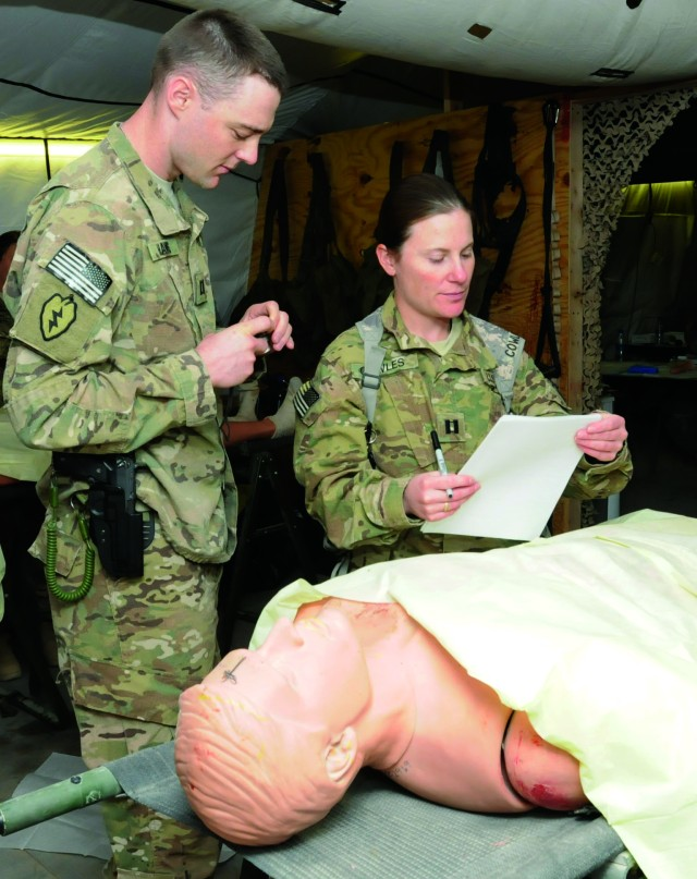 Training physicians to conduct sexual assault forensic exams
