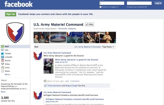 AMC on Social Media