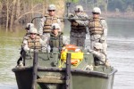 502nd MRBC conducts Bridge Erection Boat school