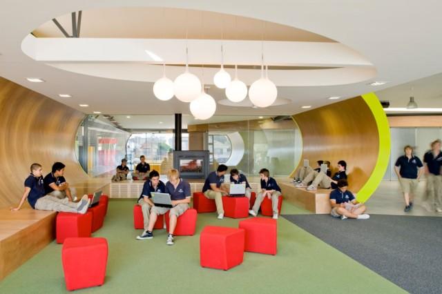 Modern Classroom Activities ~ Officials seek input to modernize dod schools article