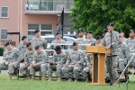 Cho assumes command of 30th Medical Command
