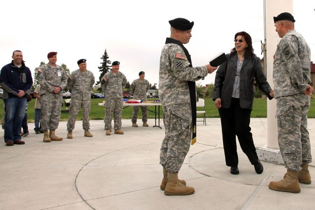 adieu and i do article the united states army