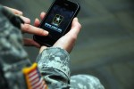 Smart phones increase 'SPOT' reporting in Army evaluations