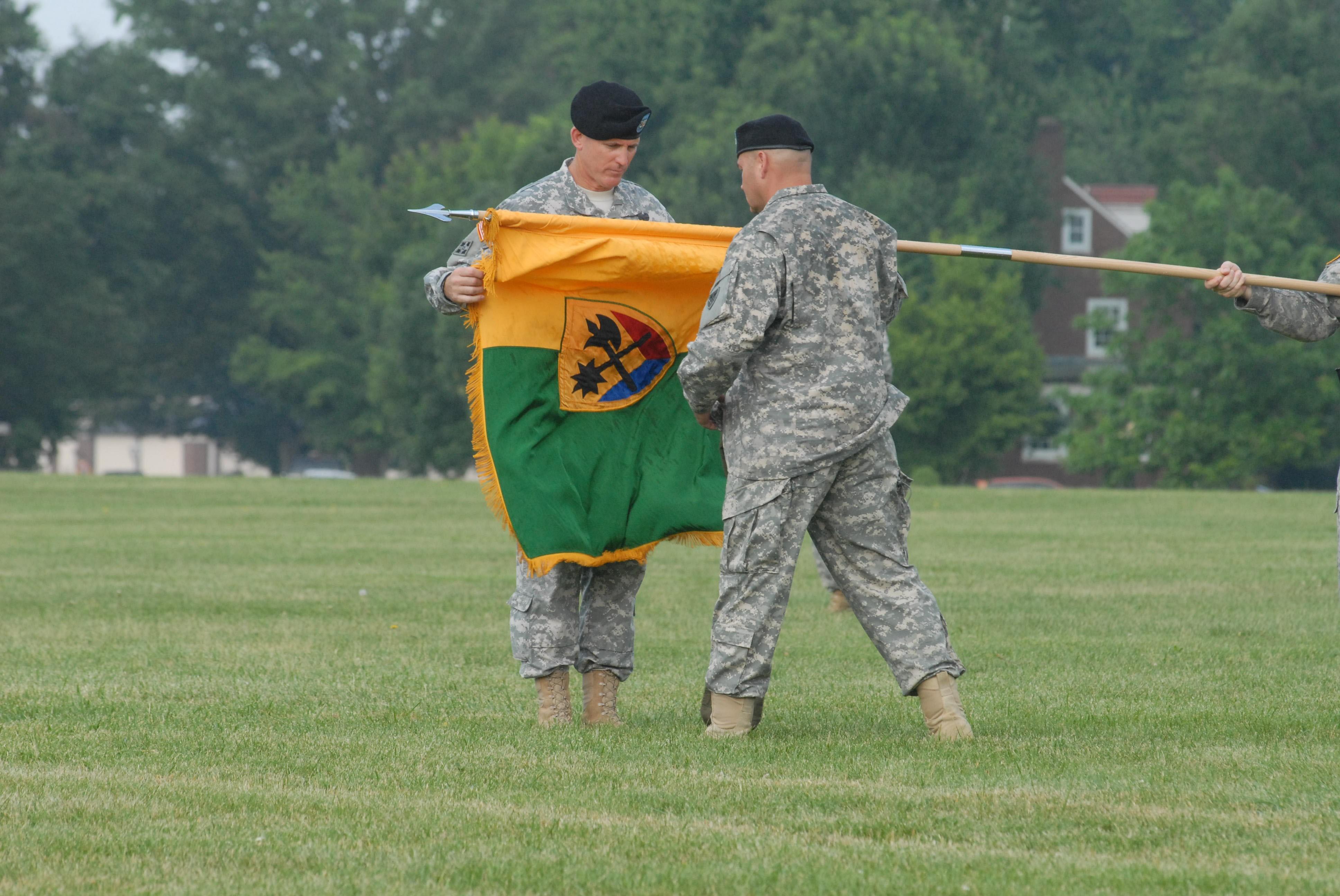 5c72181cf081 Final units depart Fort Knox Armor School