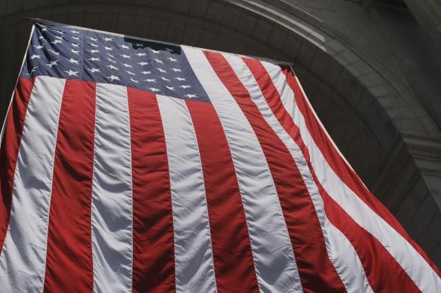 Flag Day Celebrated June 14.