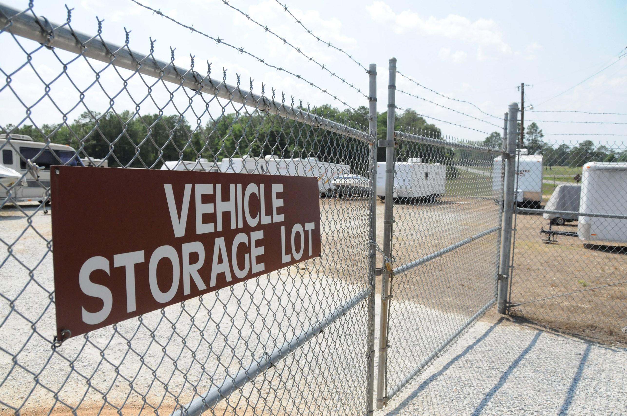 Fort Rucker Rv Boat Storage Policies Change Article