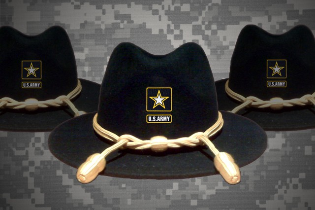 The adoption of the stetson as the official headgear of the Army harks back to a time when Soldiers lead the push across the rivers, plains, mountains and valleys of the Western frontier.