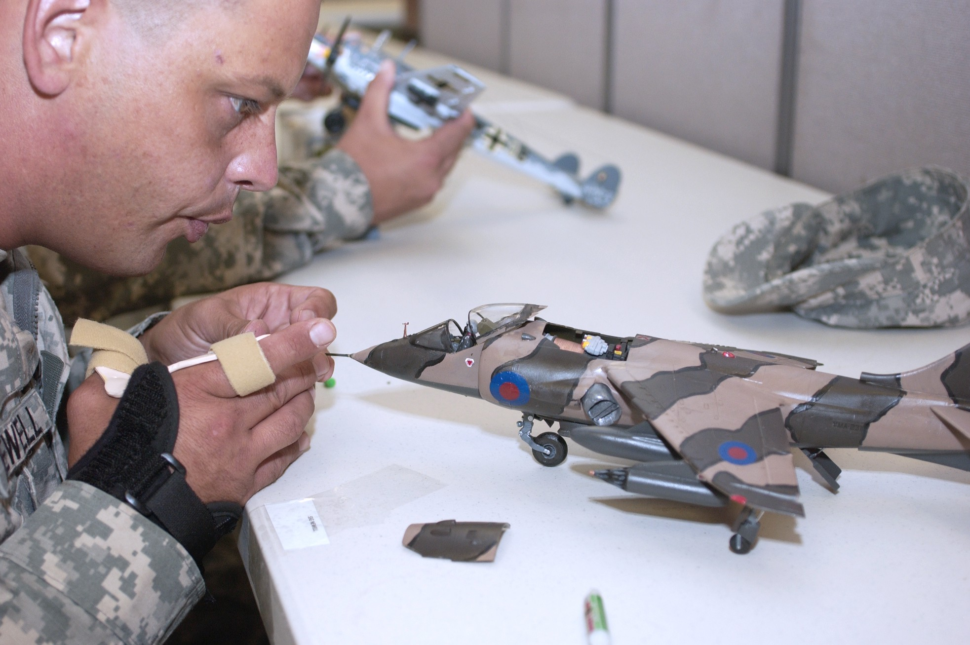 """army attention to detail Army tasks conditions and standards example army training  army tasks conditions and standards example  system maintentance """"it's attention to detail,."""