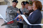 U.S. Army Garrison Ansbach opens new Urlas Family Housing Area