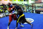WCAP coach Abdullah expects Army boxers to rebound at Olympic Trials